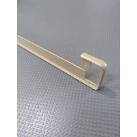 Стикова планка для стільниці EGGER пряма колір RAL1019